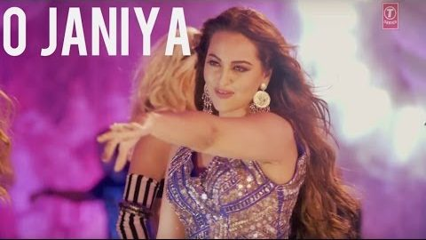 O Janiya Song from Force 2 ft John Abraham, Sonakshi Sinha