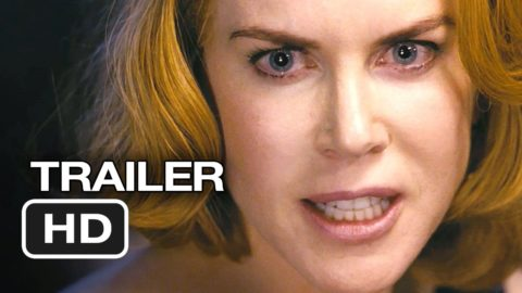 Oldboy director Chan-wook Park's Stoker Official Trailer