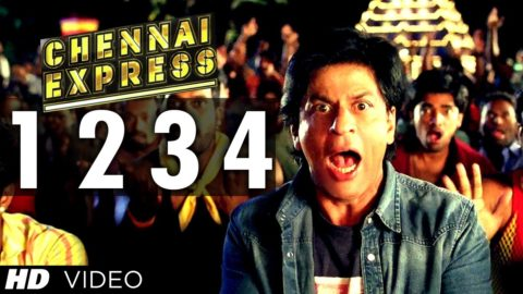 One Two Three Four Song – Chennai Express