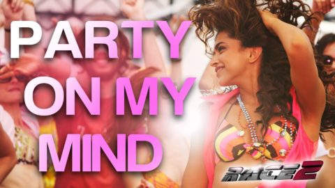 Party On My Mind Song – Race 2