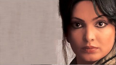 Parveen Babi – Biography