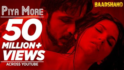 Piya More Song from Baadshaho ft Emraan Hashmi, Sunny Leone