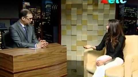 Prachi Desai Interview With Komal Nahta