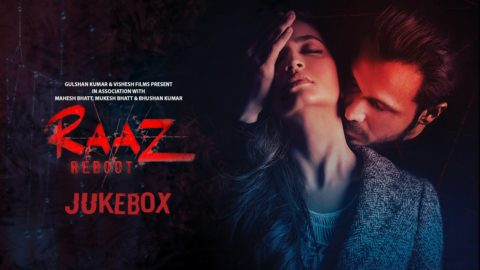 Raaz Reboot Full Songs Jukebox starring Emraan Hashmi, Kriti Kharbanda, Gaurav Arora