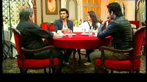 Rajeev Masand Interview with Ayushmann Khurrana, Arjun Kapoor and Huma Qureshi