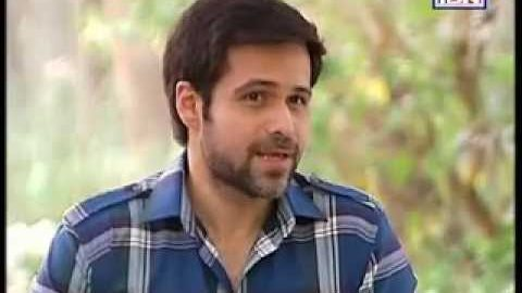 Rajeev Masand interview with Emraan Hashmi