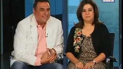 Rajeev Masand Interview with Farah Khan & Boman Irani