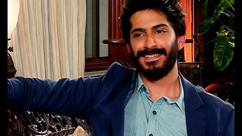 Rajeev Masand Interview with Harshvardhan Kapoor