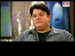Model Saloni Chopra's sexual harassment allegations against Sajid Khan