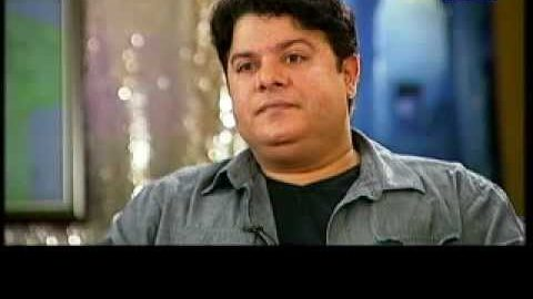 Rajeev Masand Interview with Sajid Khan on Himmatwala