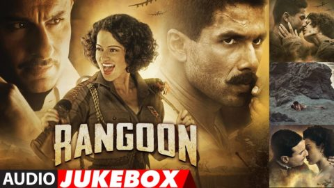 Rangoon Full Songs Jukebox