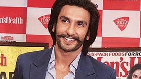 Ranveer Singh Interview on Ram Leela, Gunday and Lootera