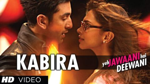Re Kabira Song – Yeh Jawaani Hai Deewani