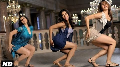 Right Now Now Song from Housefull 2