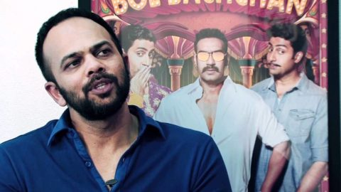 Rohit Shetty On Chennai Express, Angoor Remake, Film With Karan Johar