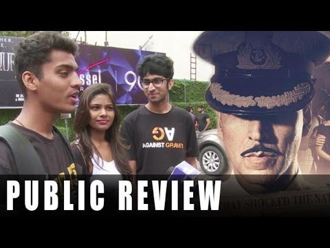 Rustom Public Reviews