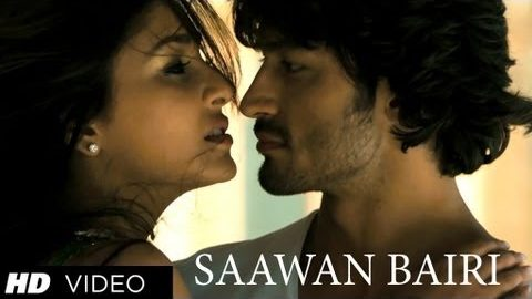 Saawan Bairi Song – Commando