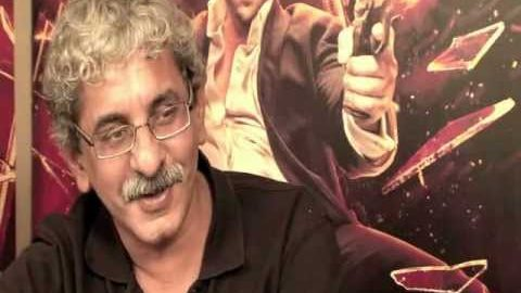 Saif And I Got A Lot Of Appreciation – Sriram Raghavan