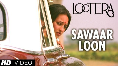Sanwaar Loon Song – Lootera
