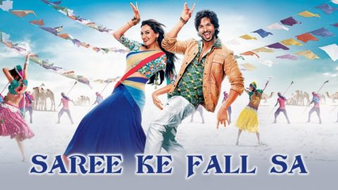 Saree Ke Fall Sa Song – R…. Rajkumar