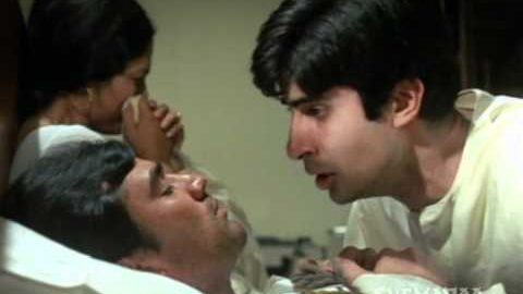 Scene of the Week : Anand
