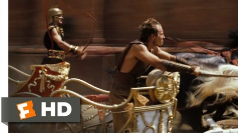 Scene of the Week: Ben-Hur