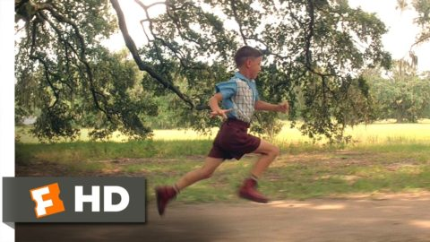Scene of the Week: Forrest Gump