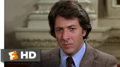 Scene of the Week: Kramer vs Kramer