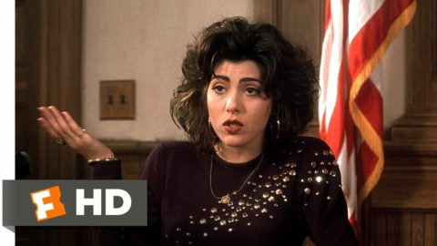 Scene of the Week: My Cousin Vinny