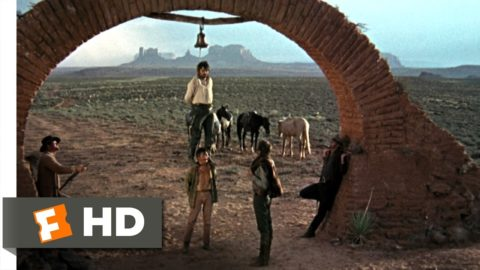 Scene of the Week: Once Upon a Time in the West