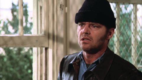 Scene of the Week: One Flew Over the Cuckoo's Nest