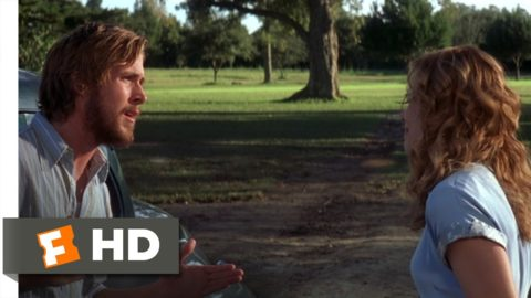 Scene of the Week: The Notebook