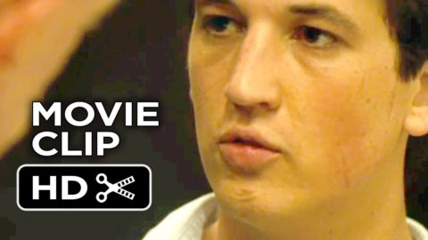 Scene of the Week: Whiplash