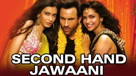 Second Hand Jawaani Song – Cocktail