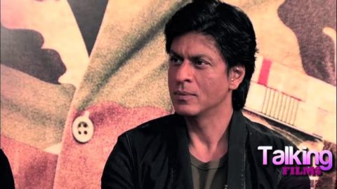 Shah Rukh Khan, Katrina Kaif, Anushka Sharma Interview on Jab Tak Hai Jaan