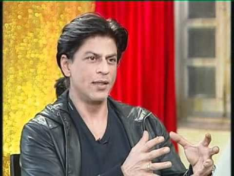 Shah Rukh Khan on facing competition from Ranbir Kapoor