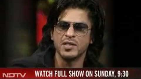 "Shah Rukh Khan says ""Go to Hell"" to his critics"