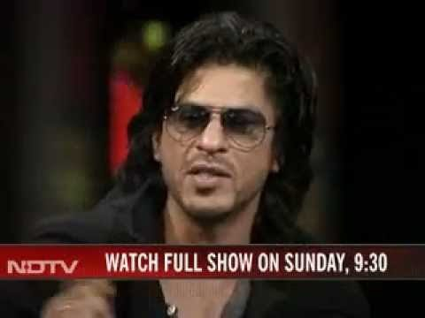 """Shah Rukh Khan says """"Go to Hell"""" to his critics"""