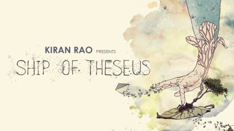 Ship Of Theseus Teaser
