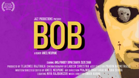 Shirish Kunder's short film Kriti copied from short film BOB by Aneel Neupane