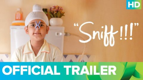 Sniff Official Trailer