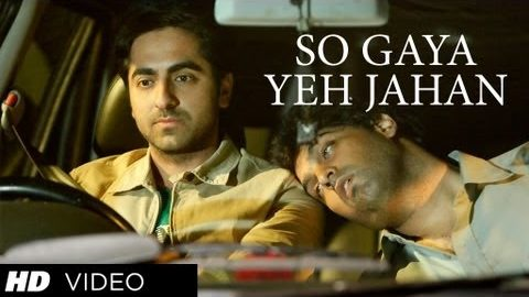 So Gaya Yeh Jahan Song – Nautanki Saala