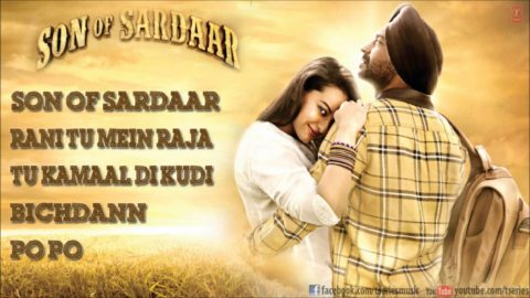 Son Of Sardaar Full Songs Jukebox