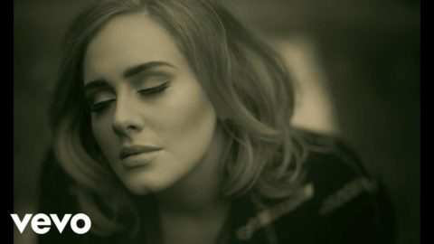 Song of the Day: Hello by Adele