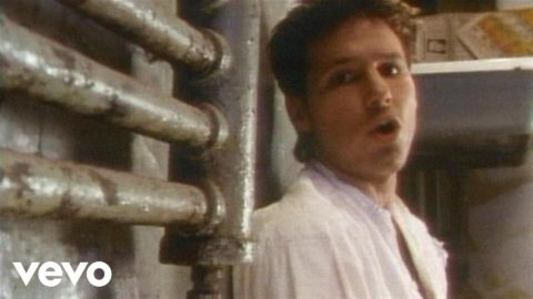 Song of the Day: Sunglasses At Night by Corey Hart