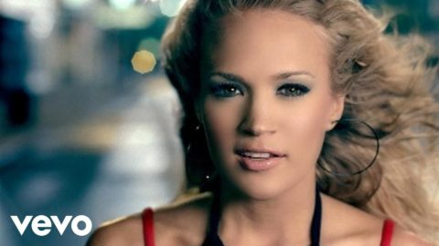 SOTD: Before He Cheats by Carrie Underwood
