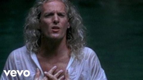 SOTD : Can I Touch You… There? – Michael Bolton