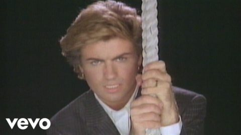 SOTD: Careless Whisper – George Michael
