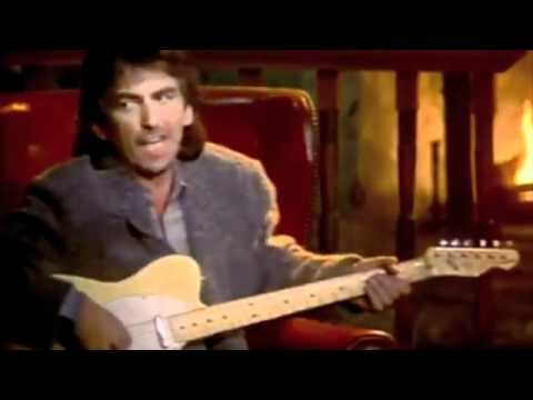 SOTD: Got My Mind Set on You by George Harrison