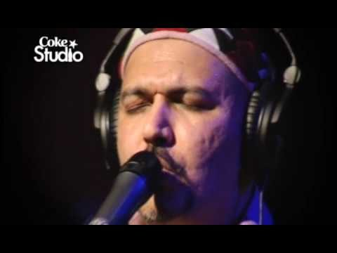 SOTD: Husn-e-Haqiqi by Arieb Azhar from Coke Studio